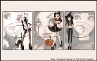 PinUp Toons Package 272