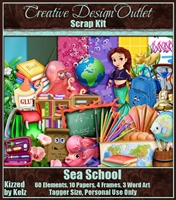 ScrapKBK_SeaSchool