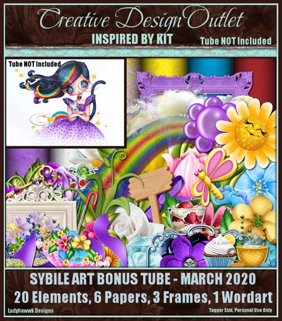 ScrapLHD_IB-SybileArt-March2020-bt