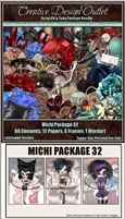ScrapLHD_Michi-Package-32-Mega