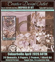 Scraphonored_IB-Colourbelle-April2020-AOTM