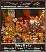 Scraphonored_GivingThanks-mini
