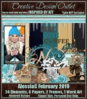 Scraphonored_IB-AlessiaC-February2019-bt