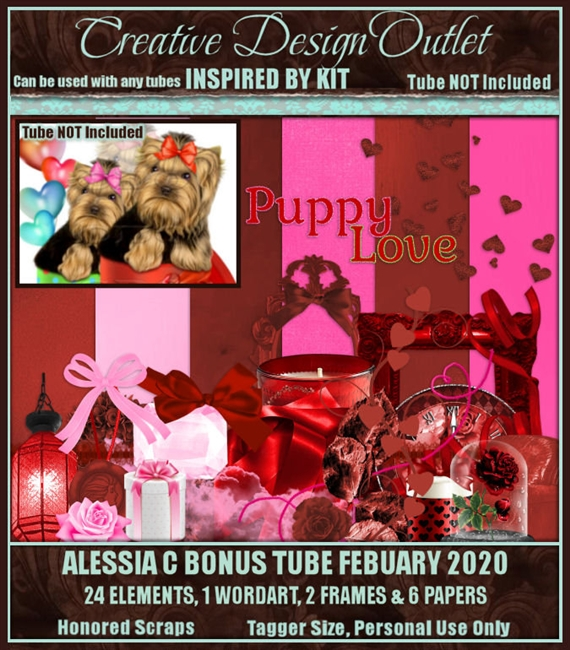 Scraphonored_IB-AlessiaC-February2020-bt