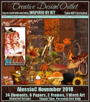 Scraphonored_IB-AlessiaC-November2018-bt