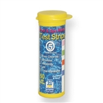 Test Strips for Pool and Spa