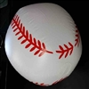 Baseball Fun Inflatable Beach Ball