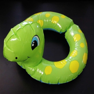 Caterpillar Float Tube