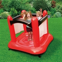 Jumping Gym Inflatable Bouncer