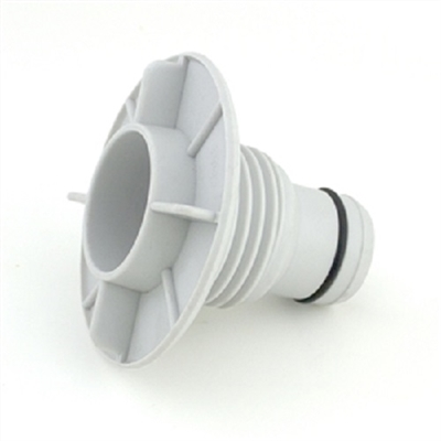 "1.25"" Pool Wall Suction Fitting"
