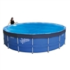12' to 14' Solar Pool Cover
