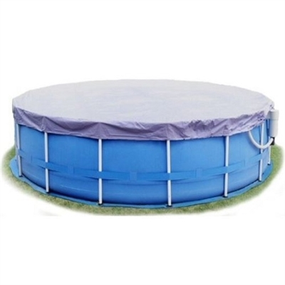 15' Frame Pool Cover