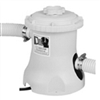 RP600 Filter Canister Assembly with F600C GFCI Pump
