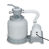 "Summer Waves 10"" Sand Filtration System"