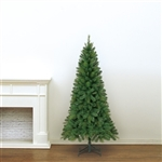 6 Foot Christmas tree, Lansing Christmas Tree For Sale, Unlit Artificial Christmas Tree
