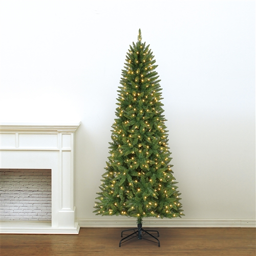 7 foot christmas tree · Larger Photo