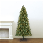 7 Foot Christmas tree, Whitmore Christmas Tree For Sale, Artificial Christmas Tree