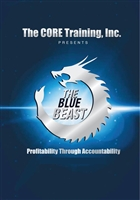 The Blue Beast Workbook - OUT OF STOCK