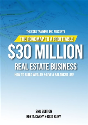 The Roadmap to a Profitable $30 Million Real Estate Business