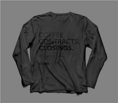 Coffee Contracts and Closings