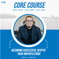 CORE Course - Becoming Successful Despite Your Imperfections