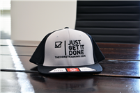 Just Get it Done Hat