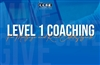 Level 1 Coaching - Sales Trainers