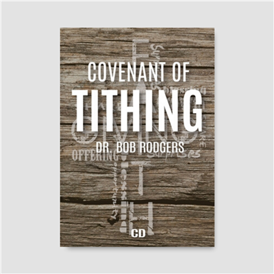 Covenant of Tithing