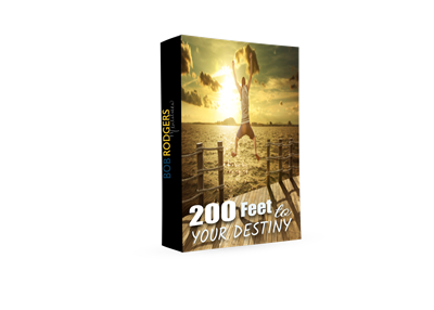 200 Feet to your Destiny CD