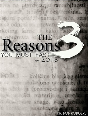 3 Reasons You Must Fast in 2016 CD