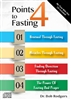 4 points to fasting PLUS FREE CD