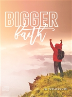BIGGER FAITH CD
