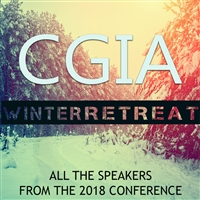 CGIA WINTER CONF ON CD