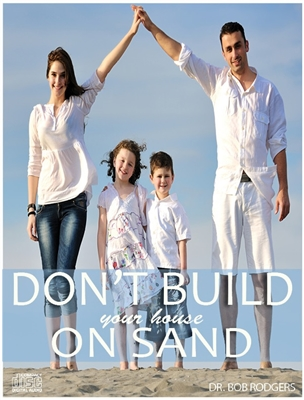 Don't Build on Sand  CD