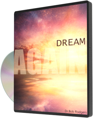 Dream Again CD