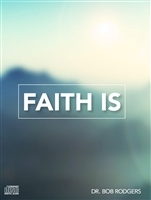 FAITH IS CD