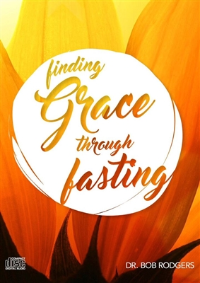 Grace Through Fasting CD