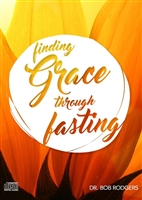Grace Through Fasting Mp3