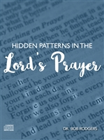 Hidden Patterns in the Lord's Prayer CD