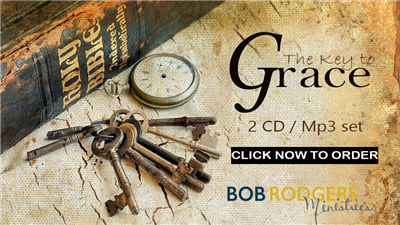 The Key to Grace CD