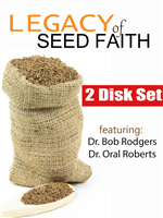 Legacy of Seed Faith MP3