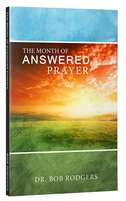 Month of Answered Prayers