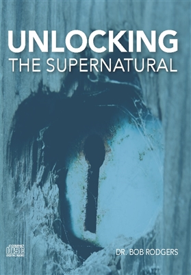 UNLOCKING THE SUPERNATURAL CD