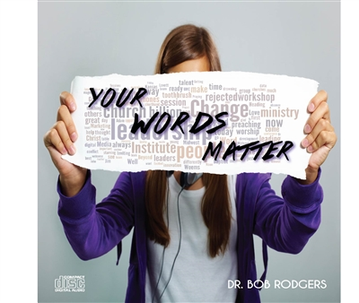 Your Words Matter Mp3
