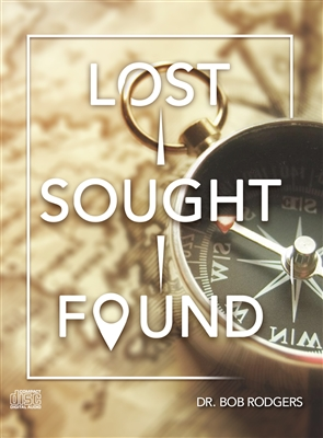 Lost Sought Found CD