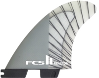 FCS II Reactor PC Carbon Tri Set