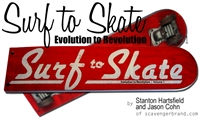 Surf To Skate: Evolution To Revolution/Volume 1