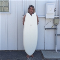 SURFBOARDS BY DERRICK DISNEY FISH MODEL CUSTOM ORDER