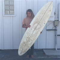 SURFBOARDS BY DERRICK DISNEY MID LENGTH SINGLE FIN MODEL CUSTOM ORDER