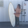 SURFBOARDS BY DERRICK DISNEY SINGLE FIN 1 MODEL CUSTOM ORDER